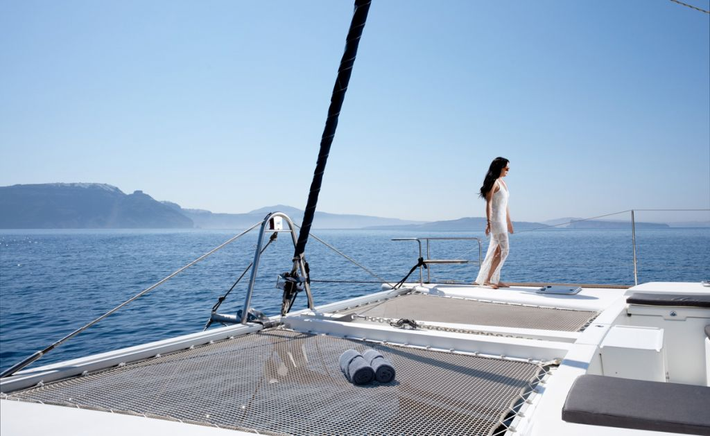 Private Luxury Day Cruise